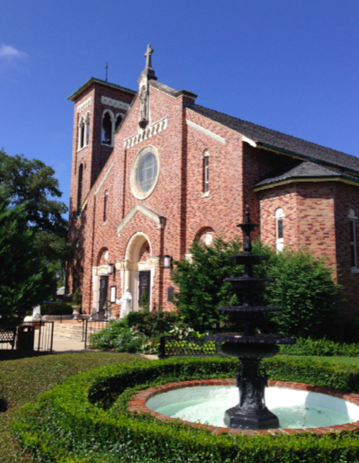 Our Lady Of The Lake >> Contact Us Our Lady Of The Lake Church Mandeville La